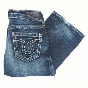 "Big Star Jeans - Big Star ""Sophie"" Bootcut Jeans"